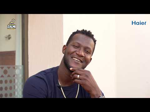 "Zalmi ""Inside Out"" Powered by Haier 