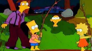 Os Simpsons - Peixe De Três Olhos (1/5) | 2ª Temporada - Dublado