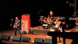 adam ant kick live 2012