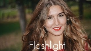 Jessie J Flashlight Cover By Lucía Ferrero (10 49 MB) 320