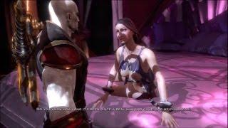God Of War III Walkthrough PART 27 [Aphrodite] Gameplay No Commentary TRUE-HD QUALITY
