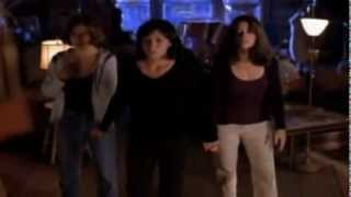 Charmed 1x01 Latino - Hechiceras Vs Jeremy (HD)