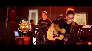 Nufi Wardhana - Aku Milikmu(Dewa 19)| @ Nest Coffee Jombang 2018