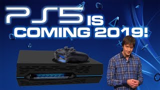 PS5 is coming - Release Date! News and Rumors for E3 2017 - Colteastwood