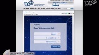 La Canzone Di Noi  La Gara  La Votazione Sul Web