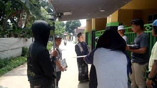Behind The Scene!!!! Sinetron Utusan Dari Surga