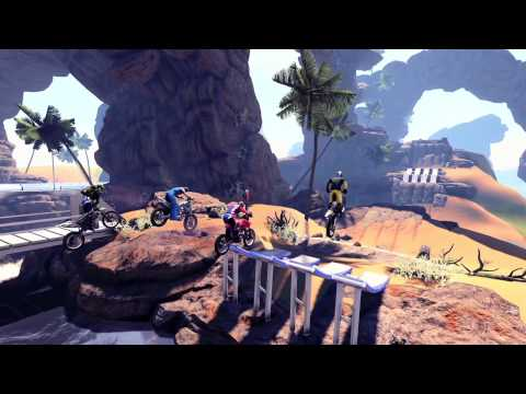 Ride on - Trials Fusion Trailer [UK] thumbnail