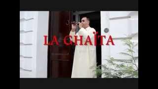 """MOHAMED CHOUKRI """"ÂRBITO"""" LA GHAÏTA"""
