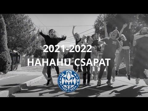 Hanoar Hatzioni Madrichim 2021/2022