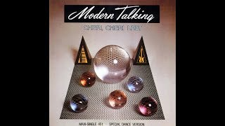 Modern Talking - Cheri Cheri Lady (instrumental) 1985