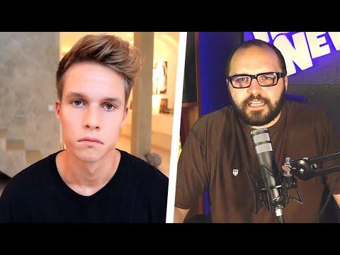 7 YouTuber, die in Sekunden ihre Karriere ruiniert haben