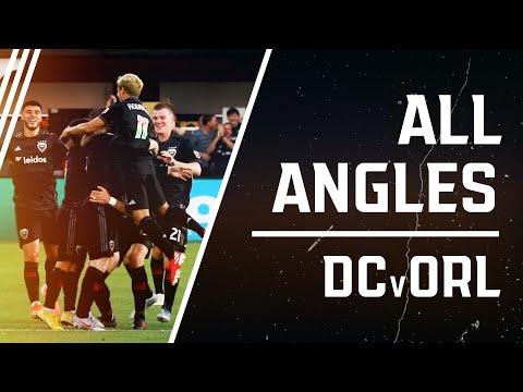 D.C. United vs Orlando City SC | The Full Story