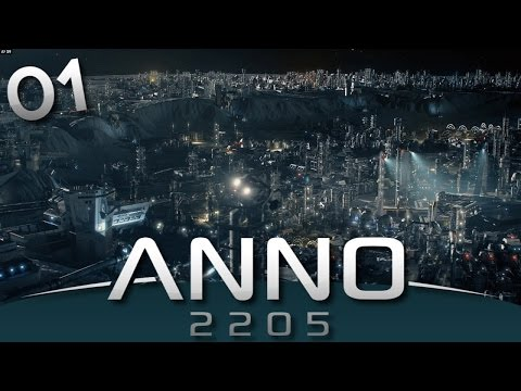 Gameplay de Anno 2205 Gold Edition