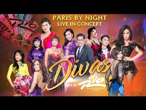 PBN Divas Live Concert in Las Vegas - FULL SHOW
