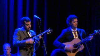 Steep Canyon Rangers - Knob Creek 2014-05-04 Live @ Aladdin Theater, Portland, OR