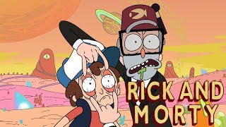Outnumbered (Rick And Morty Remix)