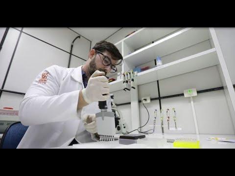 UFPE e MPPE oferecem exames de DNA grátis para pessoas de baixa renda