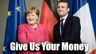 France & Germany Tell Europe: