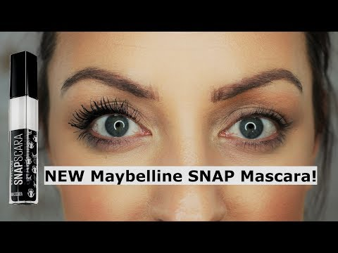 Snapscara Washable Mascara by Maybelline #7