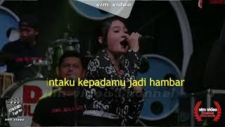 Nella Kharisma ~ Jaran Goyang 3 ~ Lirik Video