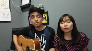 Lucky - Jason Mraz ft. Colbie Caillat (Cover) #MyMoveIndiHome