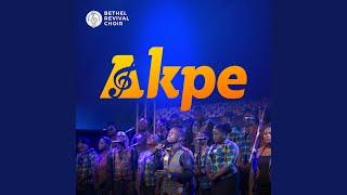 Akpe (Live)