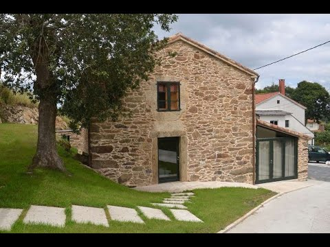 Casa Peón de Pardaces para 10 personas en Santiago de Compostela.Fotoalquiler-peon-de-pardaces