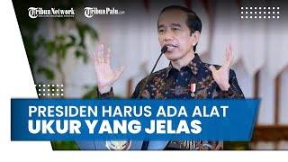 Pengamat Tanggapi soal Reshuffle Kabinet, Jokowi Harus Ada Alat Ukur Jelas, Bukan Sekadar Populis