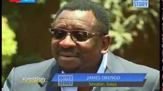 Untold Story: James Orengo- dean of activism