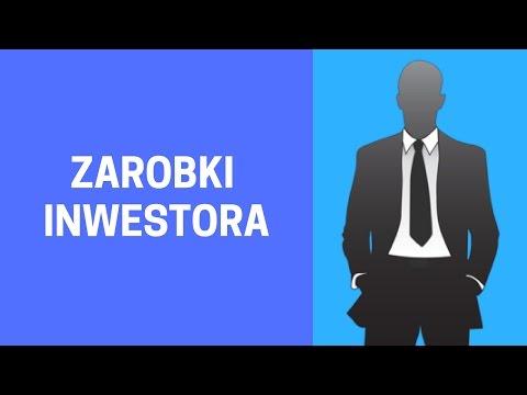 Interneto investicijų rinkos