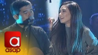 ASAP: Sarah G. sings 'The Great Unknown' with Champ of Hale