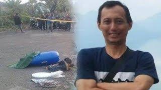 Identitas Mayat Dalam Tong di Bogor Diduga Seorang Wartawan TV, Polisi Beri Keterangan