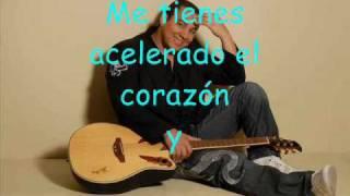 Te amo y te amo - Felipe pelaez ( Con Letra )