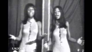 The Flirtations - Someone Out There