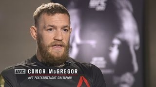 UFC 202: Conor McGregor - Revenge is Coming