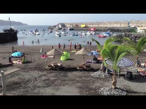 Un paseo por Playa de San Juan 2013
