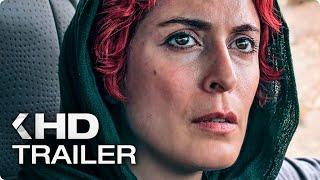 DREI GESICHTER Trailer German Deutsch (2018)