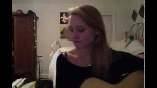 A Thing for You by Easton Corbin (Cover by Gracie Stephenson)