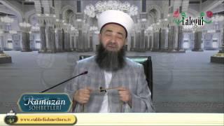 Ramazan Sohbetleri 2015 - 5. Bölüm