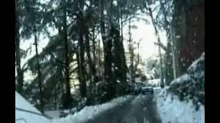 preview picture of video 'l'Algerie: voyage a Chrea, Blida.. سحر الشريعة في البليدة'