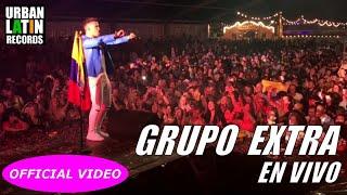 GRUPO EXTRA - EN VIVO !!!! 2017 - FESTIVAL ANTILLANSE - BELGICA !