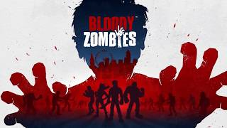 VideoImage1 Bloody Zombies