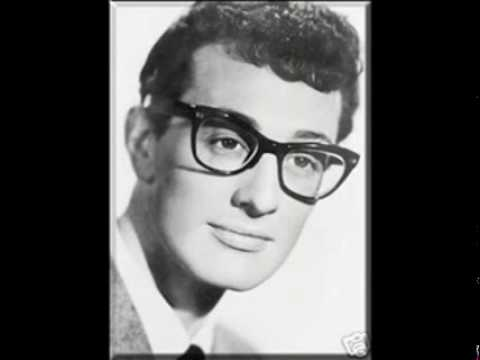 Everyday performed by Buddy Holly and the Crickets