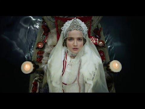 "фильма Он Дракон ---  Ритуальная песня из фильма ""' Он Дракон '"" -  Ж.Любич"