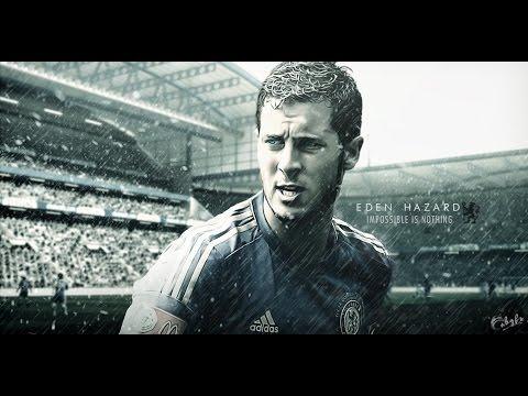 30 The Best Of Eden Hazard On Chelsea 2015/2016 HD