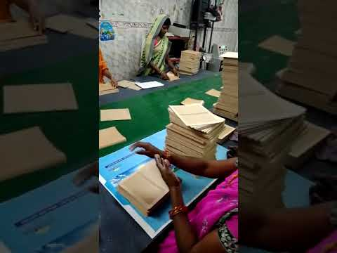 Mobile Tempered Glass Cover packing