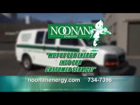 Noonan 24/7 Service