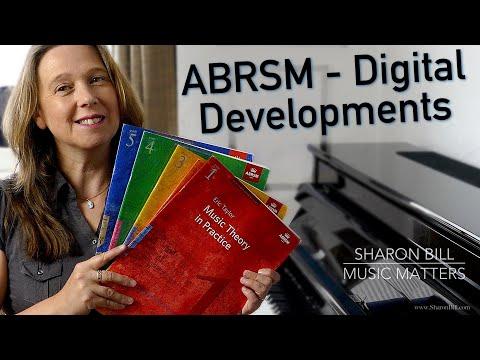 Digital Development (ABRSM Online Music Theory Exams - A ...