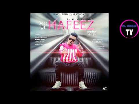 UMAR M SHARIF BANI ZUCIYARKI OFFICIAL HAUSA AUDIO BEST OF HAFEEZ