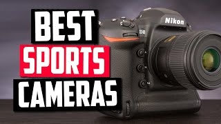 Best Camera For Sports Photography in 2020 [Top 5 Picks For Beginners]